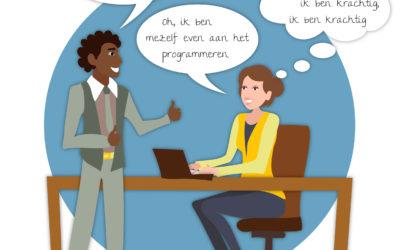 Jezelf herprogrammeren